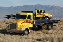 Duggers Towing Service